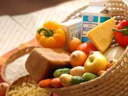 Разница в ценах на продукты между регионами Украины