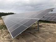 """""""Нафтогаз"""" ввел в эксплуатацию вторую солнечную электростанцию"""
