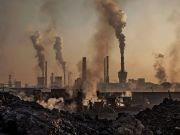 Щодня світ втрачає від забруднення повітря $8 млрд - Greenpeace