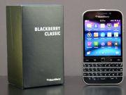 Первый Android-смартфон BlackBerry выйдет в августе и получит название Prague, - СМИ