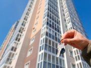 Сколько стоят квартиры в новостройках пригорода Киева (инфографика)