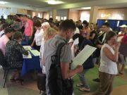 Вибори в Україні відповідають міжнародним стандартам - ВКУ