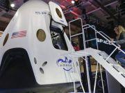 SpaceX анонсувала запуск космічної вантажівки Dragon до МКС
