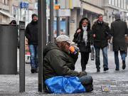 Социологи зафиксировали падение экономической состоятельности украинцев
