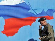 """Путинская """"пятилетка"""": Крыму пообещали трехкратный рост ВВП всего за 5 лет"""