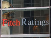 Fitch знизило рейтинги чотирьох українських банків