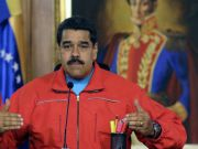 Продуктовая корзина в Венесуэле за 2017 год подорожала в 20 раз