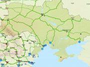 Еврокомиссия планирует выделить 4,5 миллиарда евро на инфраструктуру в Украине
