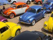 "Volkswagen випустить електричні рестмоди Beetle ""Жук"""