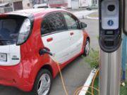 Позади планеты всей: Почему в Украине так мало электромобилей