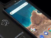 В Африці випустили перший в історії смартфон (фото, відео)