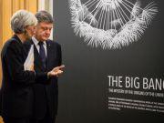 Промінь оптимізму МВФ крізь туман світової економіки
