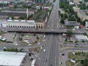 Стоимость реконструкции столичного Шулявского моста выросла до двух миллиардов гривен