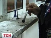 """В Киеве ограбили отделение """"Индэкс-банка"""" на 100 тыс. грн"""