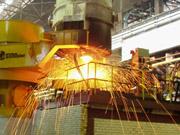 Металлурги из-за дефицита средств отказываются от модернизации предприятий