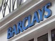 Barclays скорочує плани розширення закордонних операцій