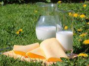 Ціна молочного кошика швидко росте