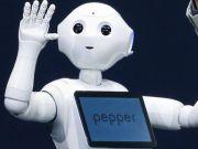 Канадський банк ATB Financial бере на роботу роботів-гуманоїдів