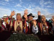 """Президент Чилі обіцяє покінчити з 50-річною """"мідною залежністю"""" країни"""