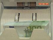 Українці довіряють європейській валюті