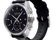 Производитель фотоаппаратов Leica выпустит наручные часы