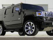 GM отзывает почти 200 000 автомобилей Hummer из-за риска возгорания