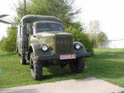На фестивале OldCarLand показали самый массовый грузовик СССР (фото)