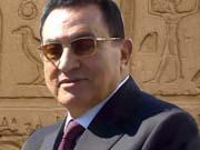 Мубарак за годы управления Египтом присвоил 185 млрд долл