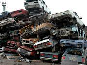 Утилизировать старый автомобиль: почему это так сложно сделать в Украине