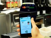Android Pay запустился еще в одной европейской стране