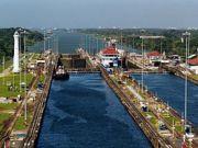 Панамский канал побил исторический рекорд по количеству грузов